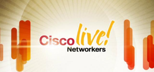 CiscoLive 2012 image for RZFeeser blog