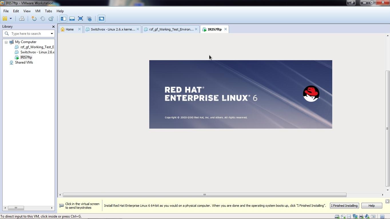Intel I2xx/xx 10// Ethernet Network Drivers