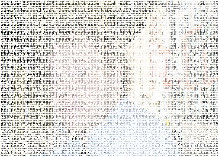 ASCII RZFeeser