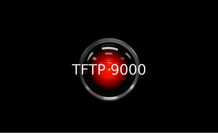 TFTP-9000 Server